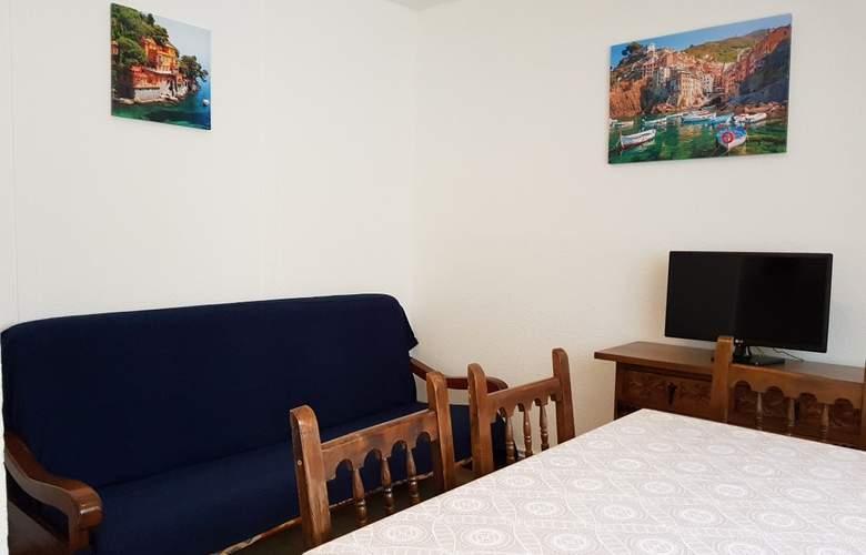 Bubal Formigal 3000 - Room - 2