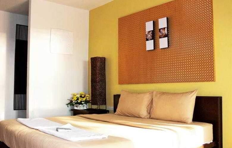 Siam Beach Resort - Room - 7