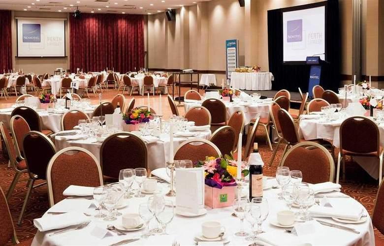 Novotel Perth Langley - Conference - 4