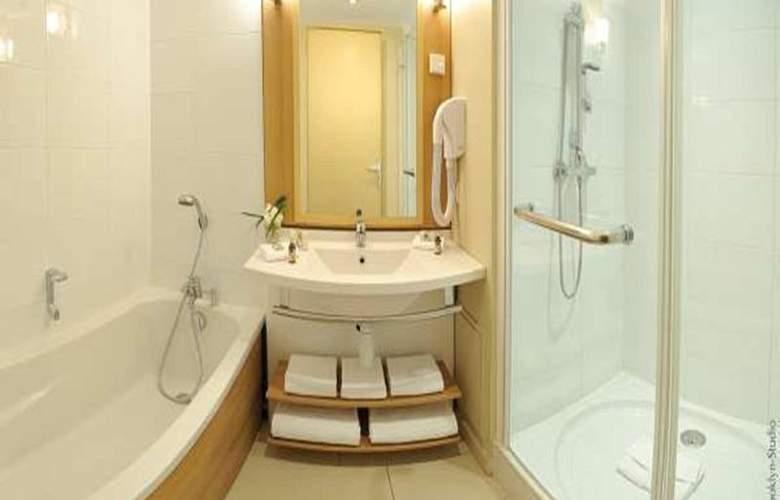 Appart'City Confort Marne La Vallee Val D'Europe - Room - 2