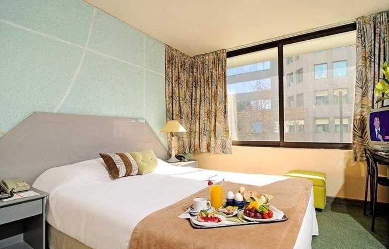 Eurotel Providencia - Room - 7