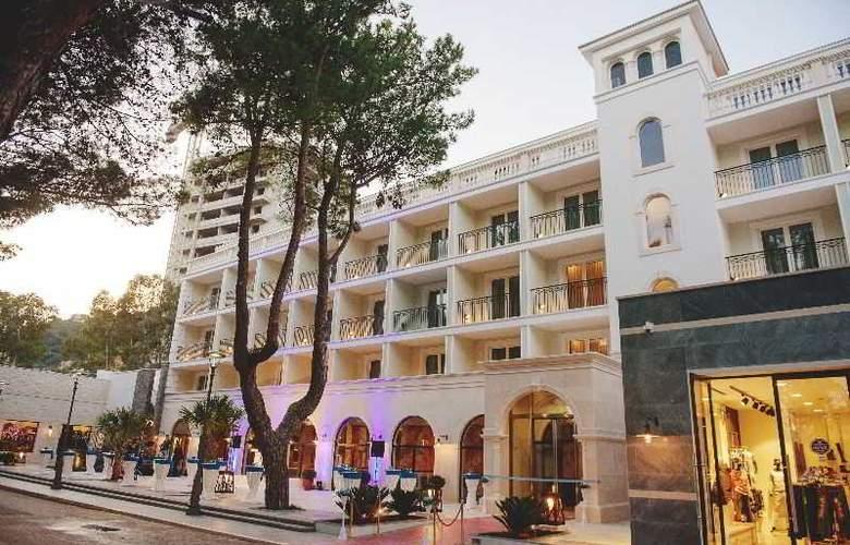 Budva - Hotel - 5