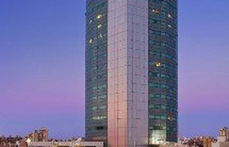 Sheraton Cordoba Hotel - Hotel - 0