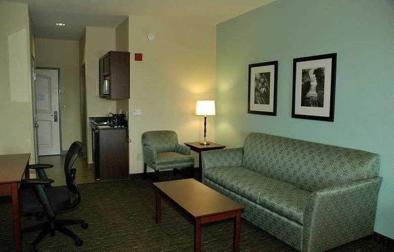 Best Western Plus Texarkana Inn & Suites - Hotel - 6