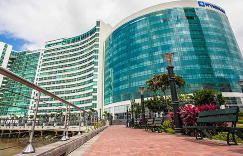 Wyndham Guayaquil - Hotel - 0