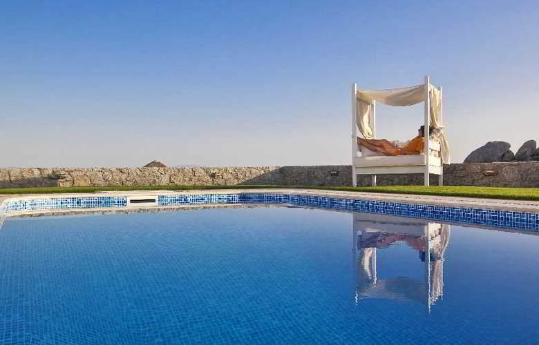 Naxian Collection Luxury Villas & Suites - Pool - 14