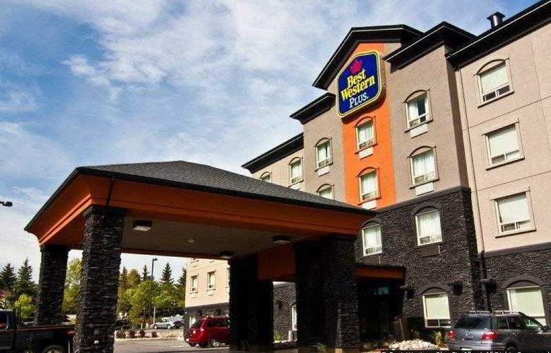 Best Western Plus The Inn At St. Albert - Hotel - 32