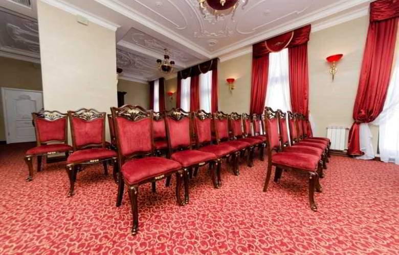 Staro Hotel - Conference - 3