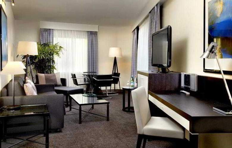 Sheraton Amsterdam Airport Hotel & Conference - Room - 43