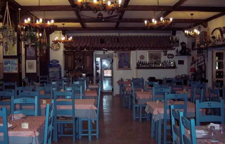 Camp Torre Del Porticciolo - Restaurant - 3
