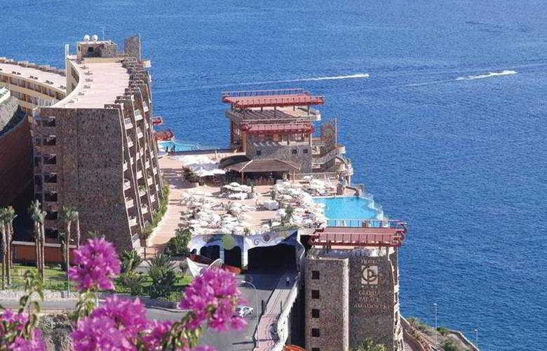 Gloria Palace Amadores Thalasso & Hotel - Hotel - 0