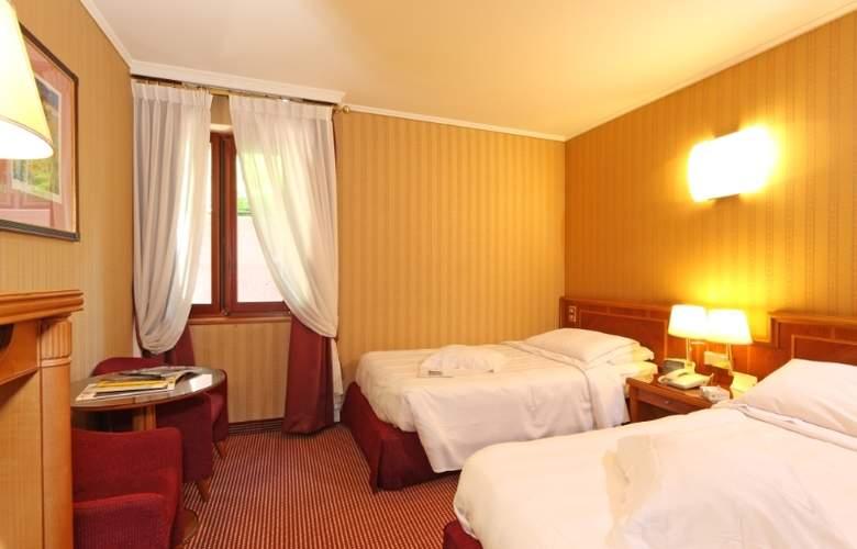 Hotel Lugano Dante Center - Room - 4