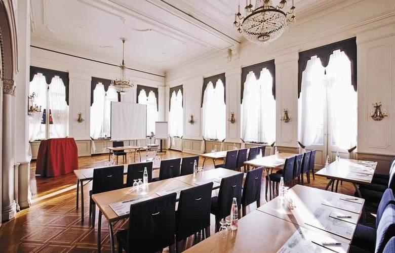 Merian am Rhein - Conference - 36