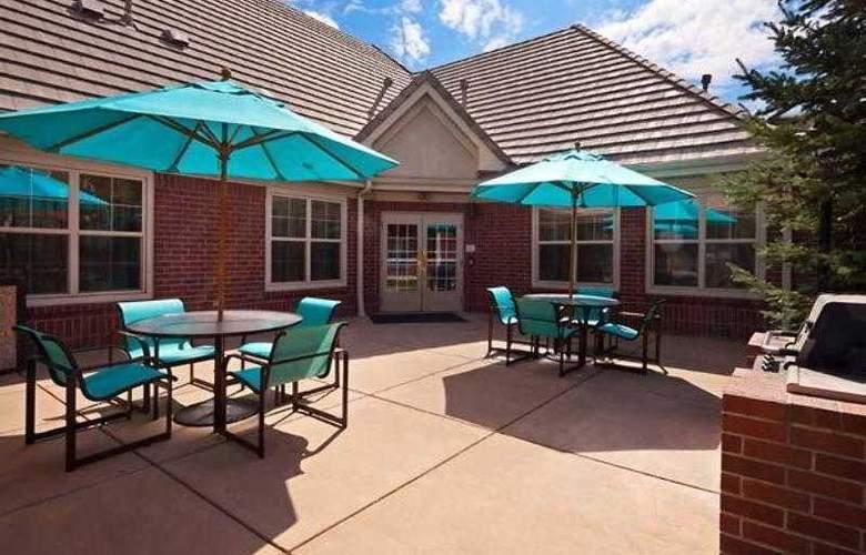 Residence Inn Boulder Louisville - Hotel - 4