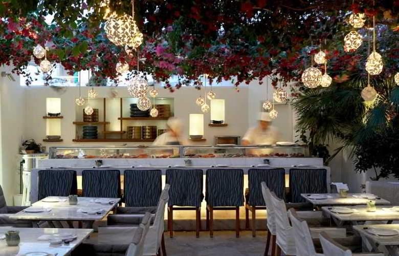 Belvedere - Restaurant - 15