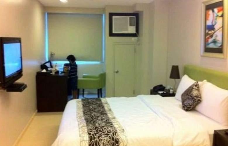 The Exchange Regency Residence Hotel - Room - 0