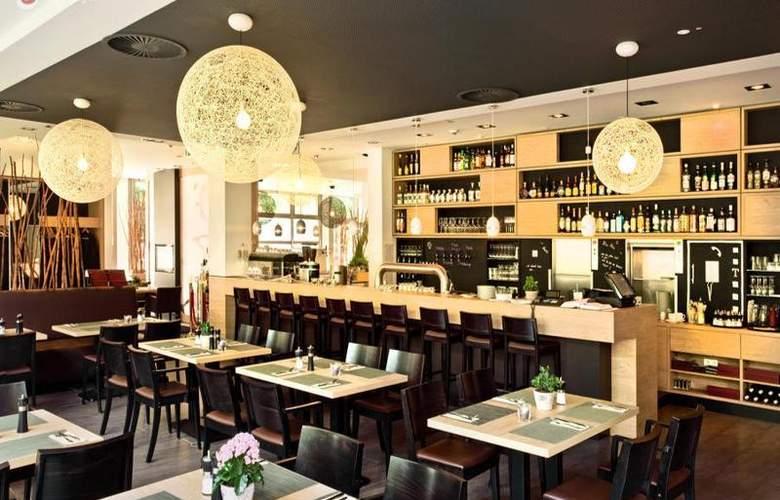 Best Western Plus Amedia Vienna - Restaurant - 19