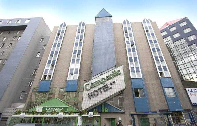 Campanile Paris Est Pantin - Hotel - 0