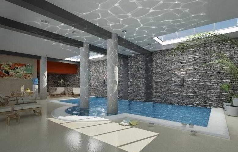 Cilene del Faro Suites & Spa - Pool - 9
