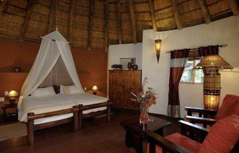Sefapane Lodge - Room - 2