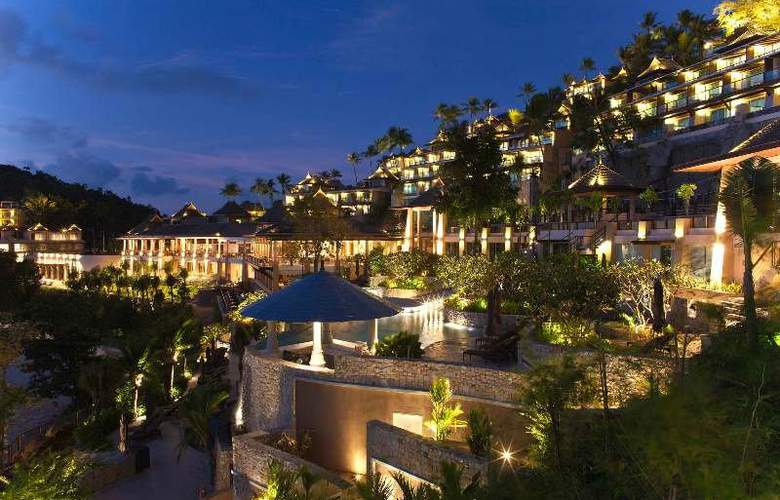 The Westin Siray Bay Resort & Spa - Hotel - 0