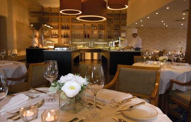 Alion Beach - Restaurant - 9