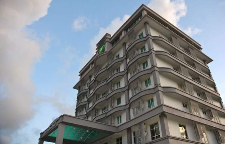 The Pavilion - Hotel - 4