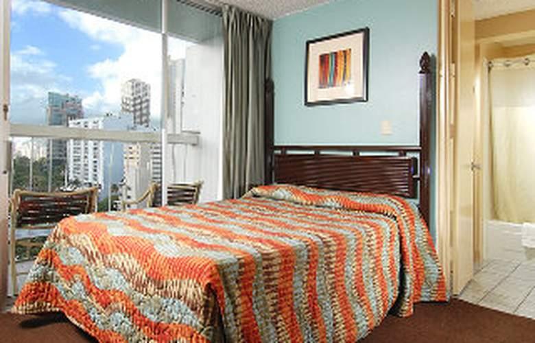 Waikiki Gateway - Room - 4