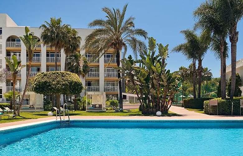 Meliá Marbella Banús - Hotel - 11