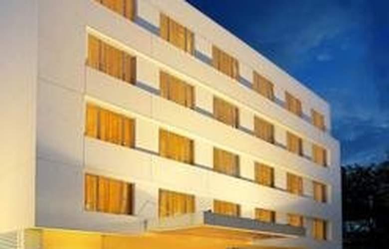 Deccan Rendezvous - Hotel - 0