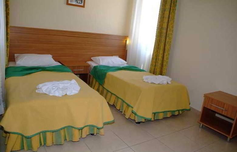 Elit Garden Apart Hotel - Room - 1