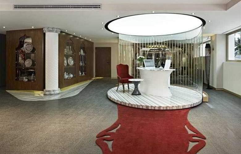 Sultania Hotel - Hotel - 0