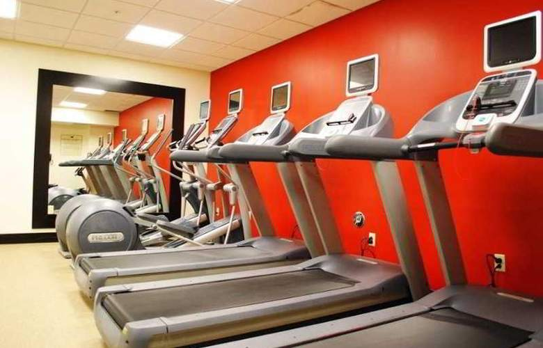 Homewood Suites by Hilton¿ Rochester/Greece, NY - Sport - 9