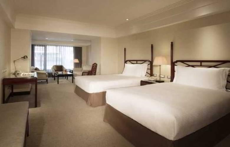 The Regent Hotel Taipei - Room - 13