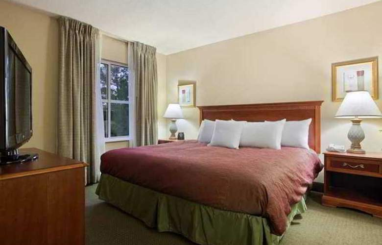 Homewood Suites by Hilton Tallahassee - Hotel - 3