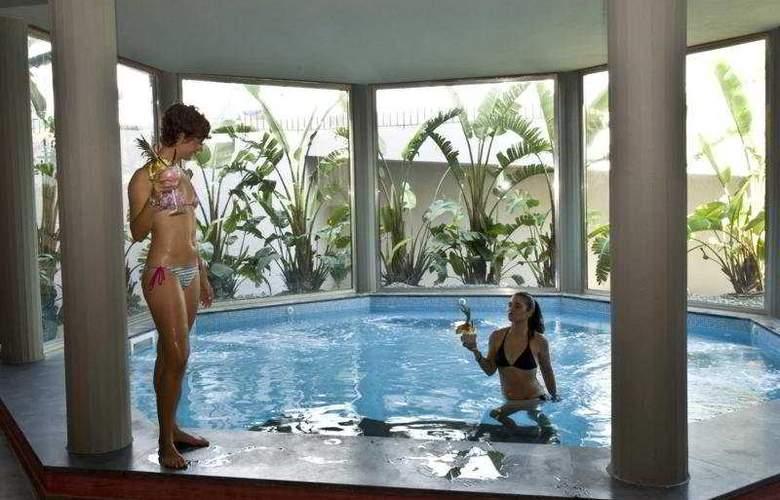 VOI Baia di Tindari Resort - Sport - 8