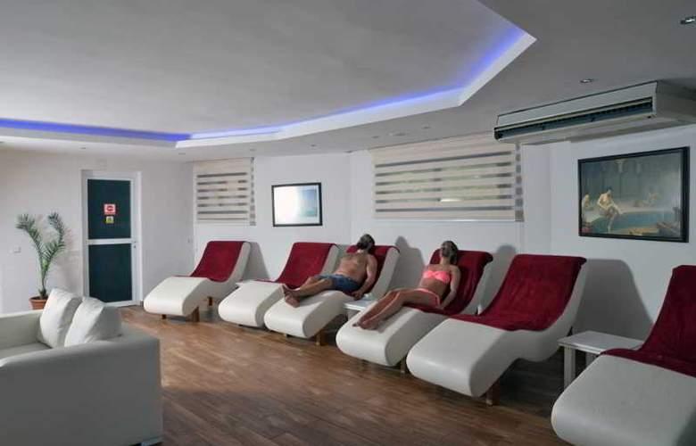 Suncity Hotel & Beach Club - Sport - 18