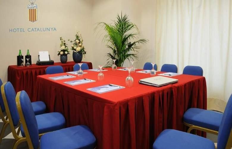 Catalunya - Conference - 12