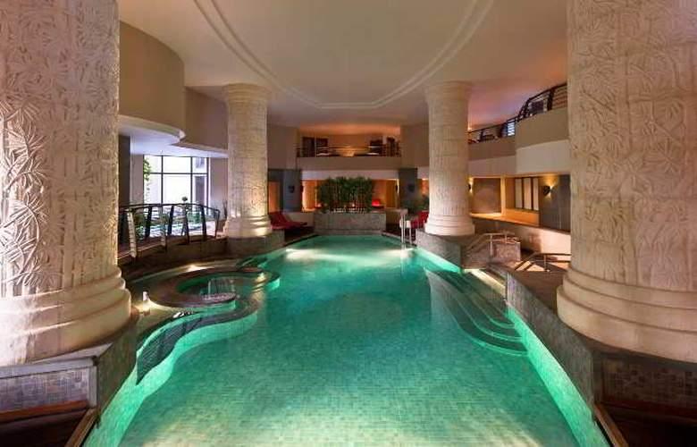 Malta Marriott Hotel & Spa - Pool - 7