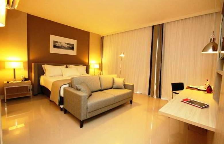 Promenade Link Stay - Room - 13