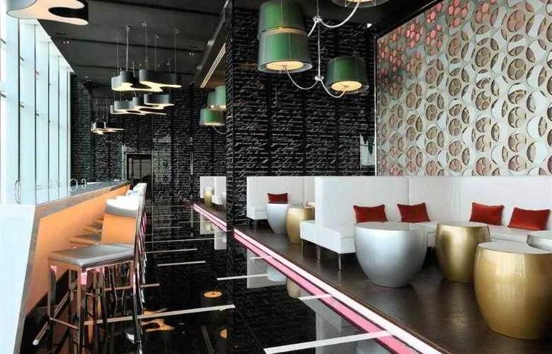 Sofitel Dubai Downtown - Hotel - 23