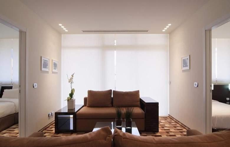 Le Cavalier - Room - 30