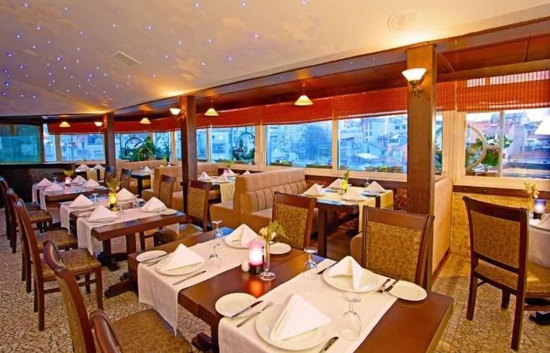 Istanbul Assos - Restaurant - 4