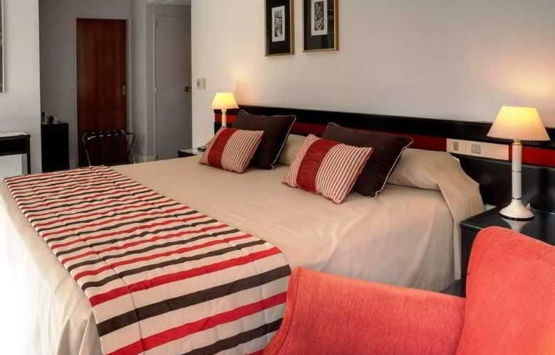 La Cascada Hotel - Room - 15