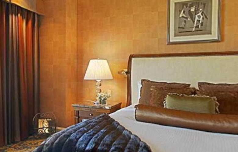 Green Valley Ranch Resort & Spa Casino - Room - 16