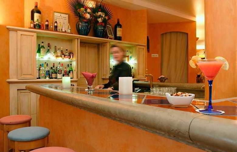 Dolce Fregate Provence - Restaurant - 11