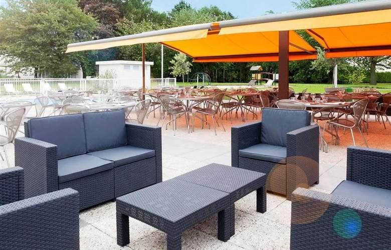 Novotel Lille Aéroport - Hotel - 22