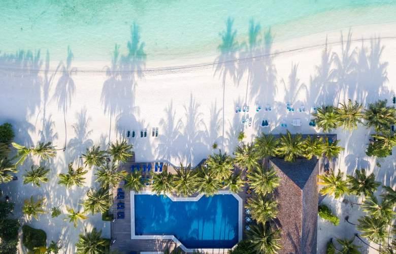 Meeru Island Resort - Hotel - 14