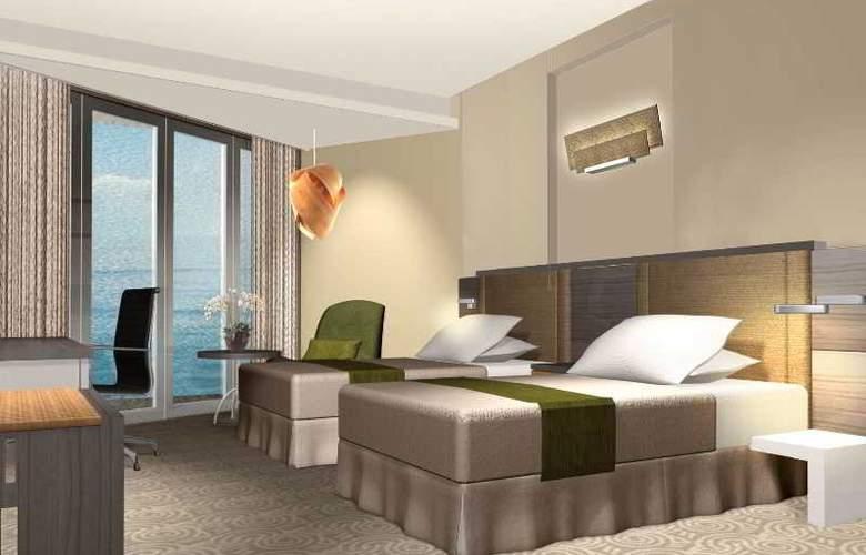 Swiss-Belhotel Balikpapan - Room - 5