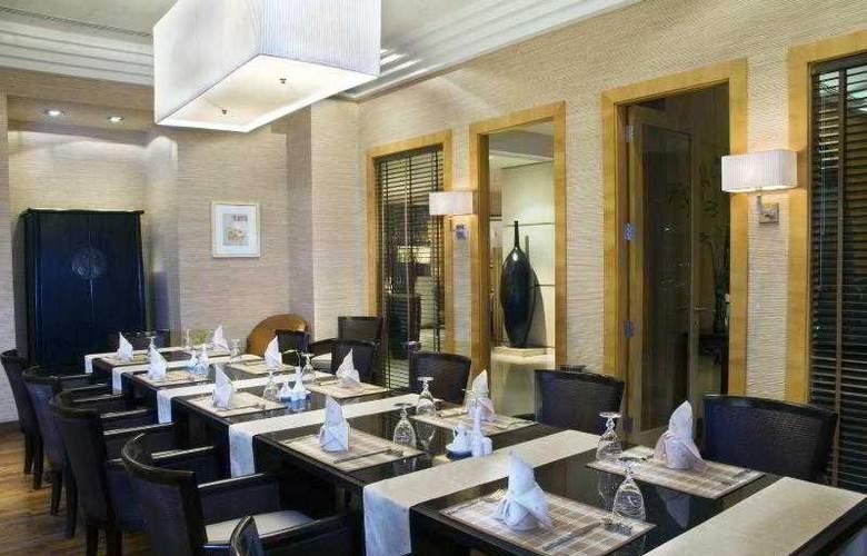 Sheraton Dammam Hotel & Towers - Restaurant - 31